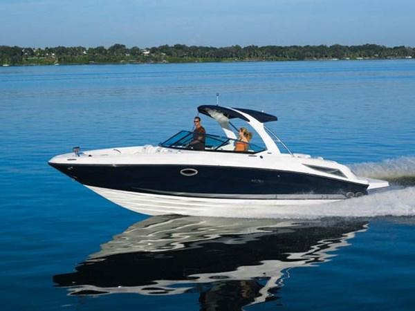 2009 SEA RAY 300 SLX  2645582