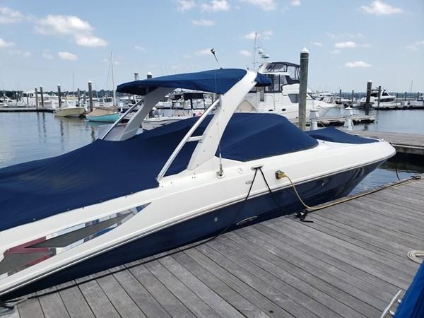2009 SEA RAY 300 SLX  2645583
