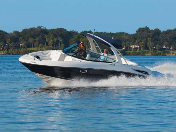 2009 SEA RAY 300 SLX  2645586