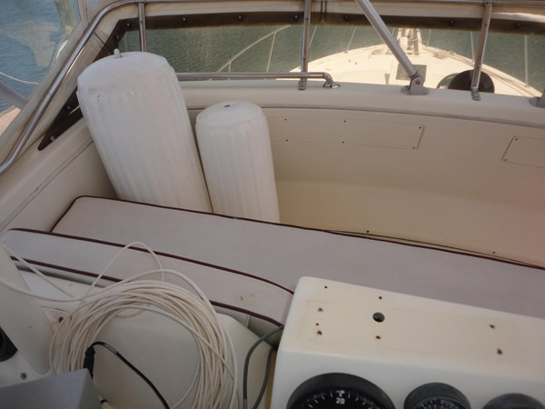 1981 VIKING 40 Convertible  2647299