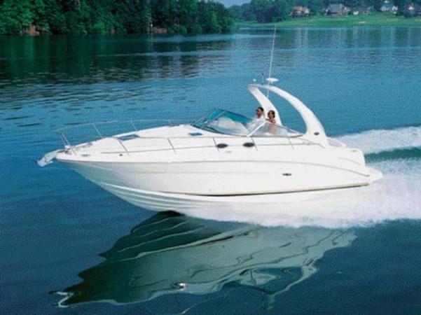 Manufacturer Provided Image 2005 SEA RAY 300 Sundancer  2647324