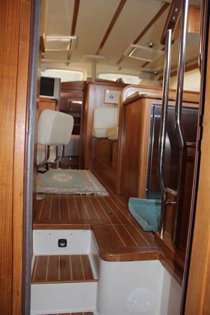 Port side at the dock 2005 CATALINA Catalina Morgan 440 DS  2647460