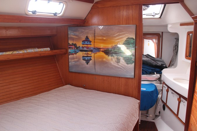 May 2019 Starboard side pic 1994 CATALINA MKI  2647848