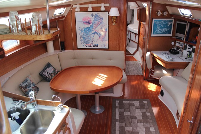 May 2019 Starboard side pic 1994 CATALINA MKI  2647851