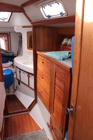 May 2019 Starboard side pic 1994 CATALINA MKI  2647857
