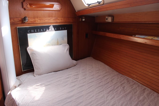 May 2019 Starboard side pic 1994 CATALINA MKI  2647859