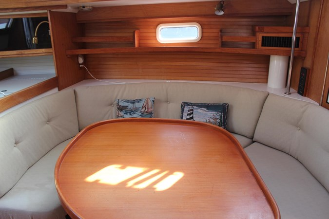 May 2019 Starboard side pic 1994 CATALINA MKI  2647864