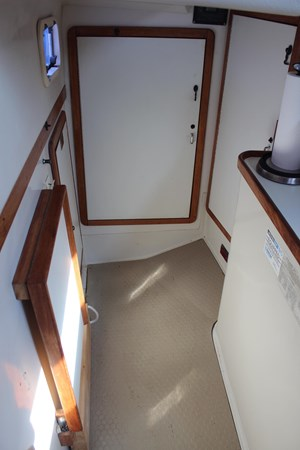 May 2019 Starboard side pic 1994 CATALINA MKI  2647866