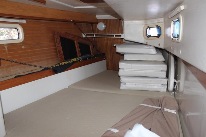 May 2019 Starboard side pic 1994 CATALINA MKI  2647874