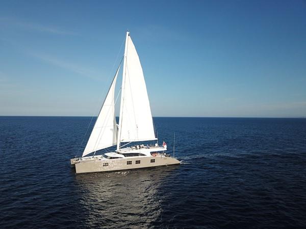 2009 SUNREEF 102 double deck Catamaran 2648717