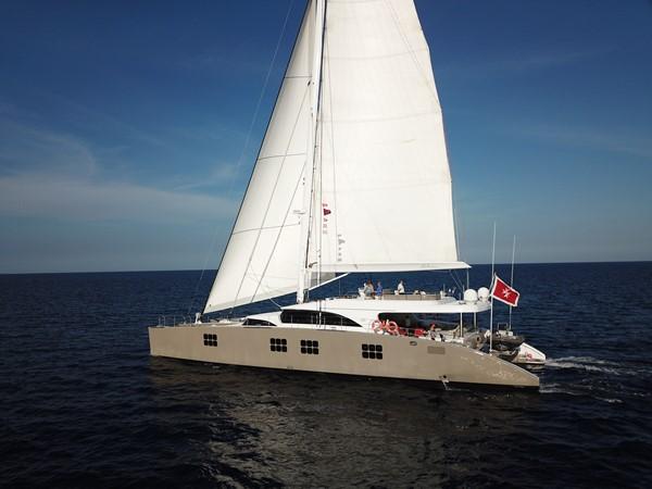 2009 SUNREEF 102 double deck Catamaran 2648718