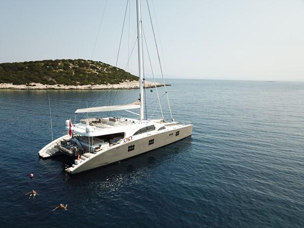 2009 SUNREEF 102 double deck Catamaran 2648719