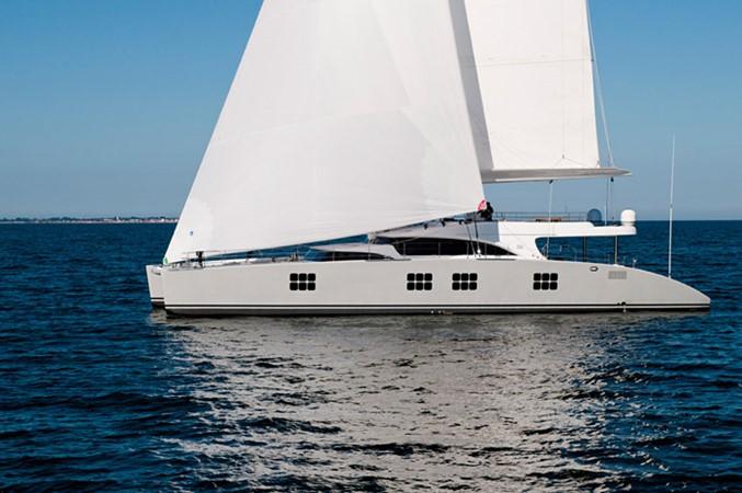 2009 SUNREEF 102 double deck Catamaran 2648721