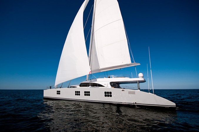 2009 SUNREEF 102 double deck Catamaran 2648724
