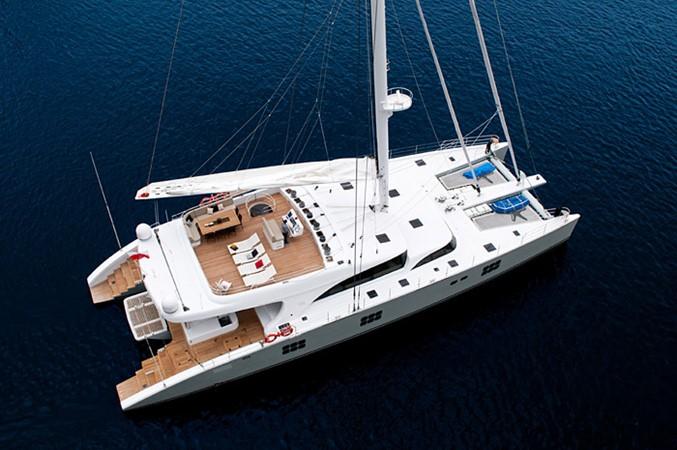 2009 SUNREEF 102 double deck Catamaran 2648726