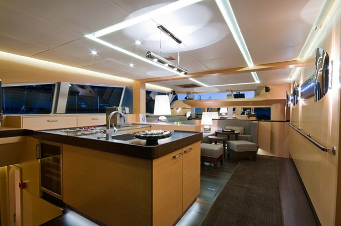2009 SUNREEF 102 double deck Catamaran 2648728