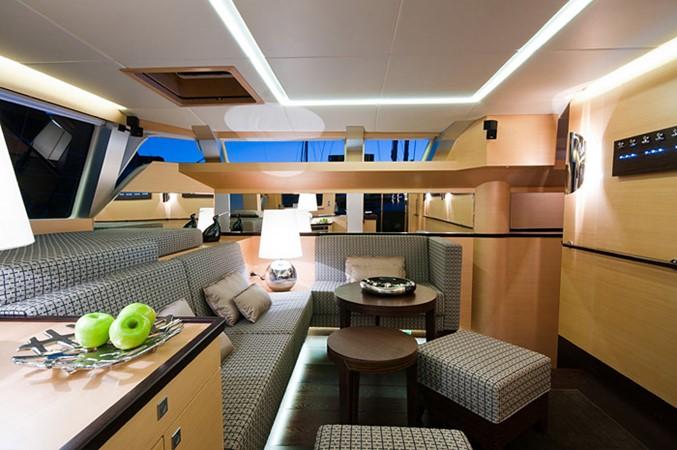 2009 SUNREEF 102 double deck Catamaran 2648730
