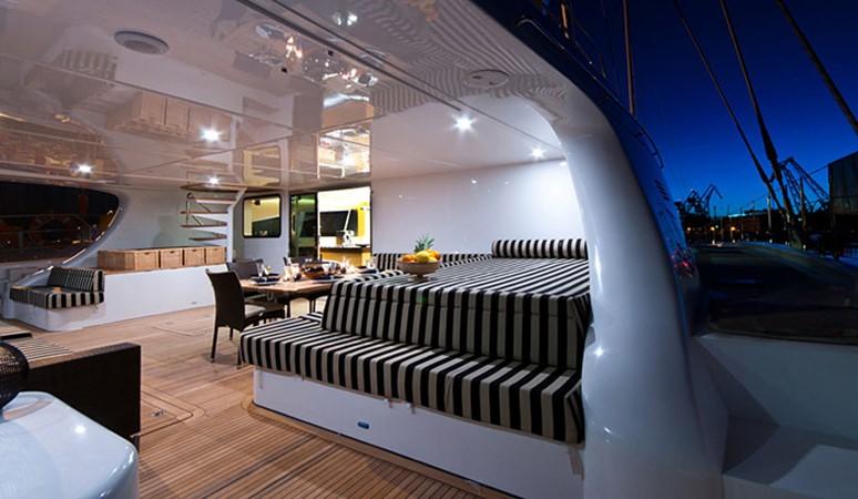2009 SUNREEF 102 double deck Catamaran 2648733