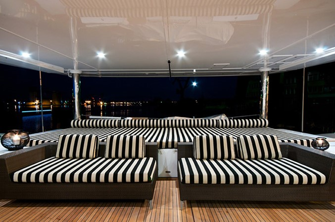 2009 SUNREEF 102 double deck Catamaran 2648734