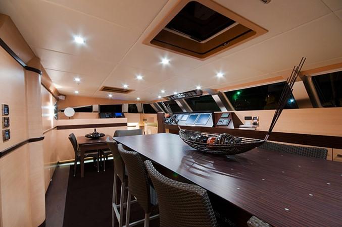 2009 SUNREEF 102 double deck Catamaran 2648739