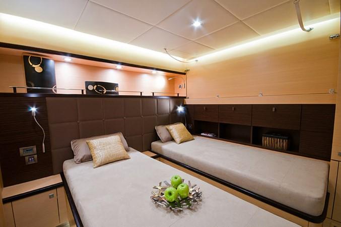 2009 SUNREEF 102 double deck Catamaran 2648742