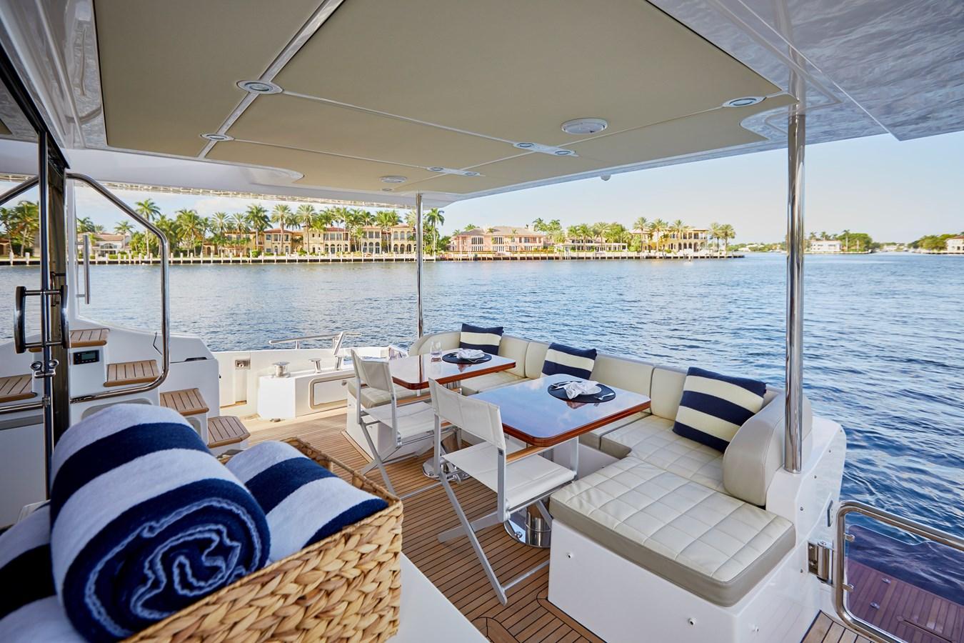 2017 AZIMUT  Motor Yacht 2723692