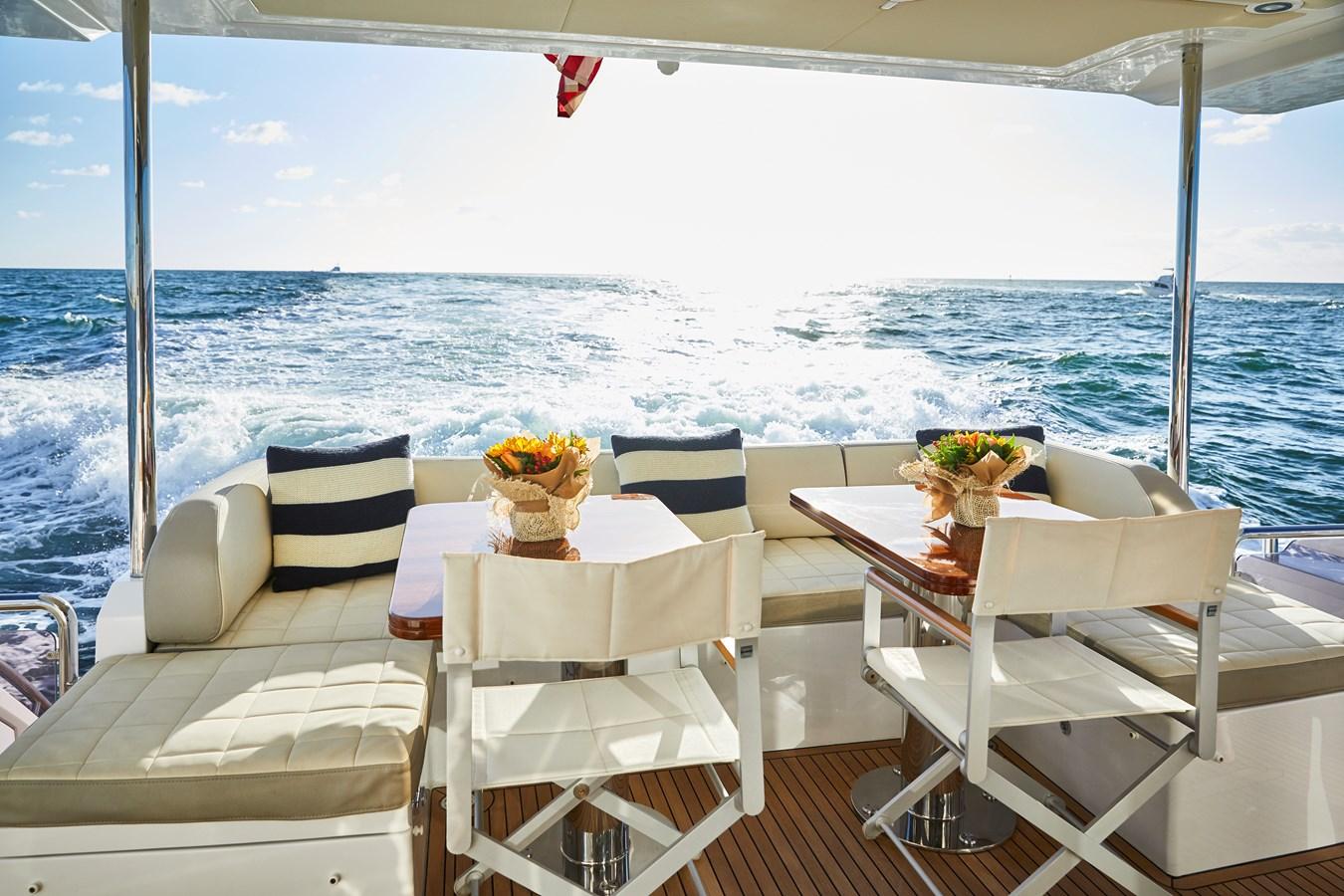 2017 AZIMUT  Motor Yacht 2723693