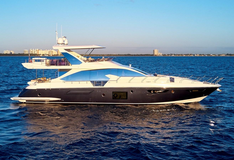 2017 AZIMUT  Motor Yacht 2723708