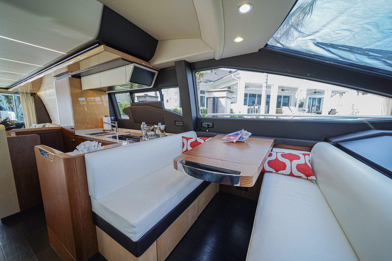 2017 AZIMUT  Motor Yacht 2858192