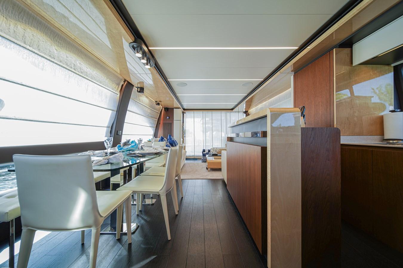 2017 AZIMUT  Motor Yacht 2858194