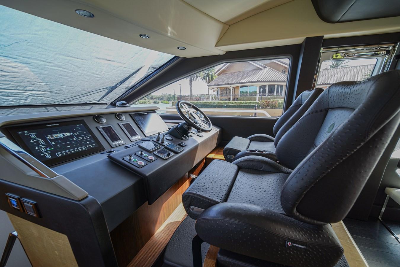 2017 AZIMUT  Motor Yacht 2858203