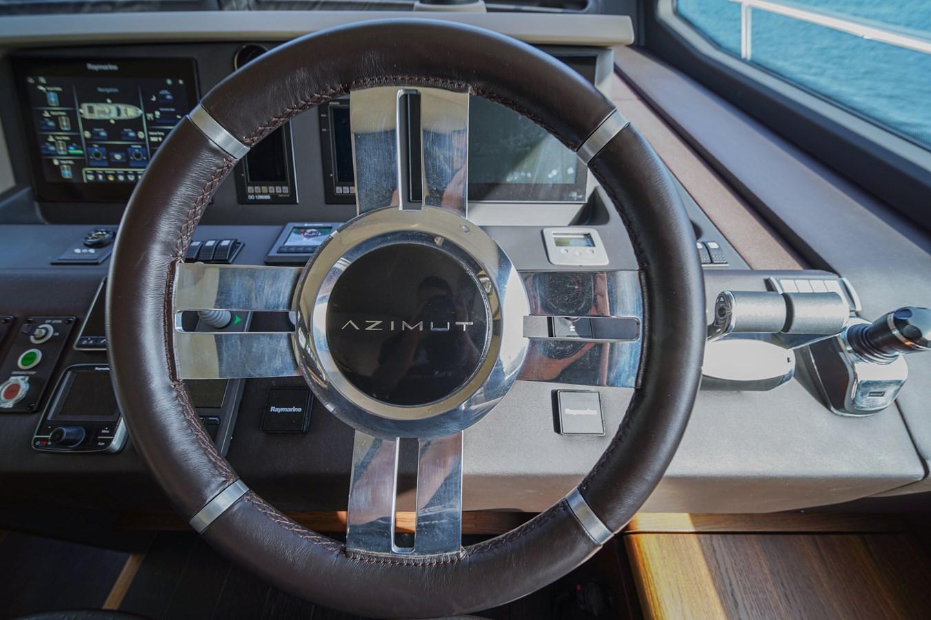 2017 AZIMUT  Motor Yacht 2858218