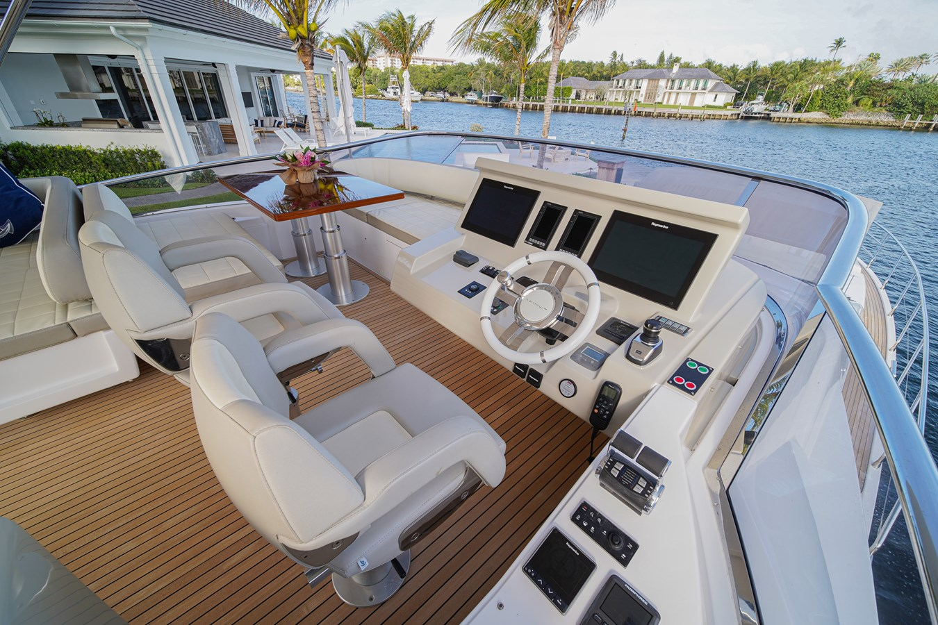2017 AZIMUT  Motor Yacht 2858221