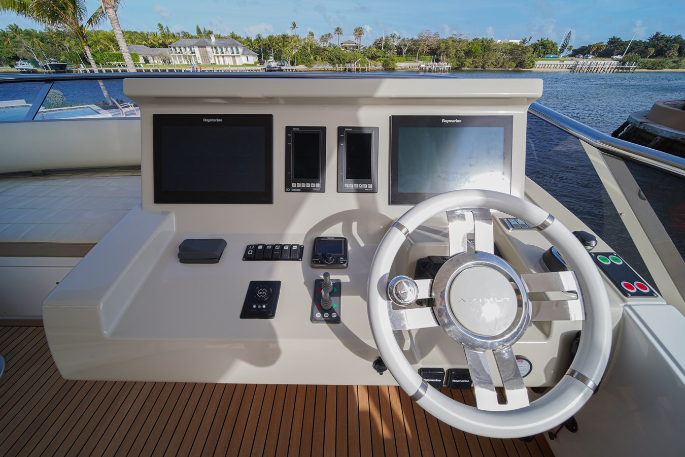 2017 AZIMUT  Motor Yacht 2858222
