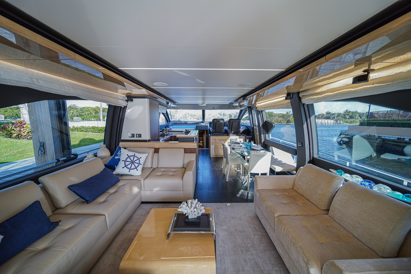 2017 AZIMUT  Motor Yacht 2858243
