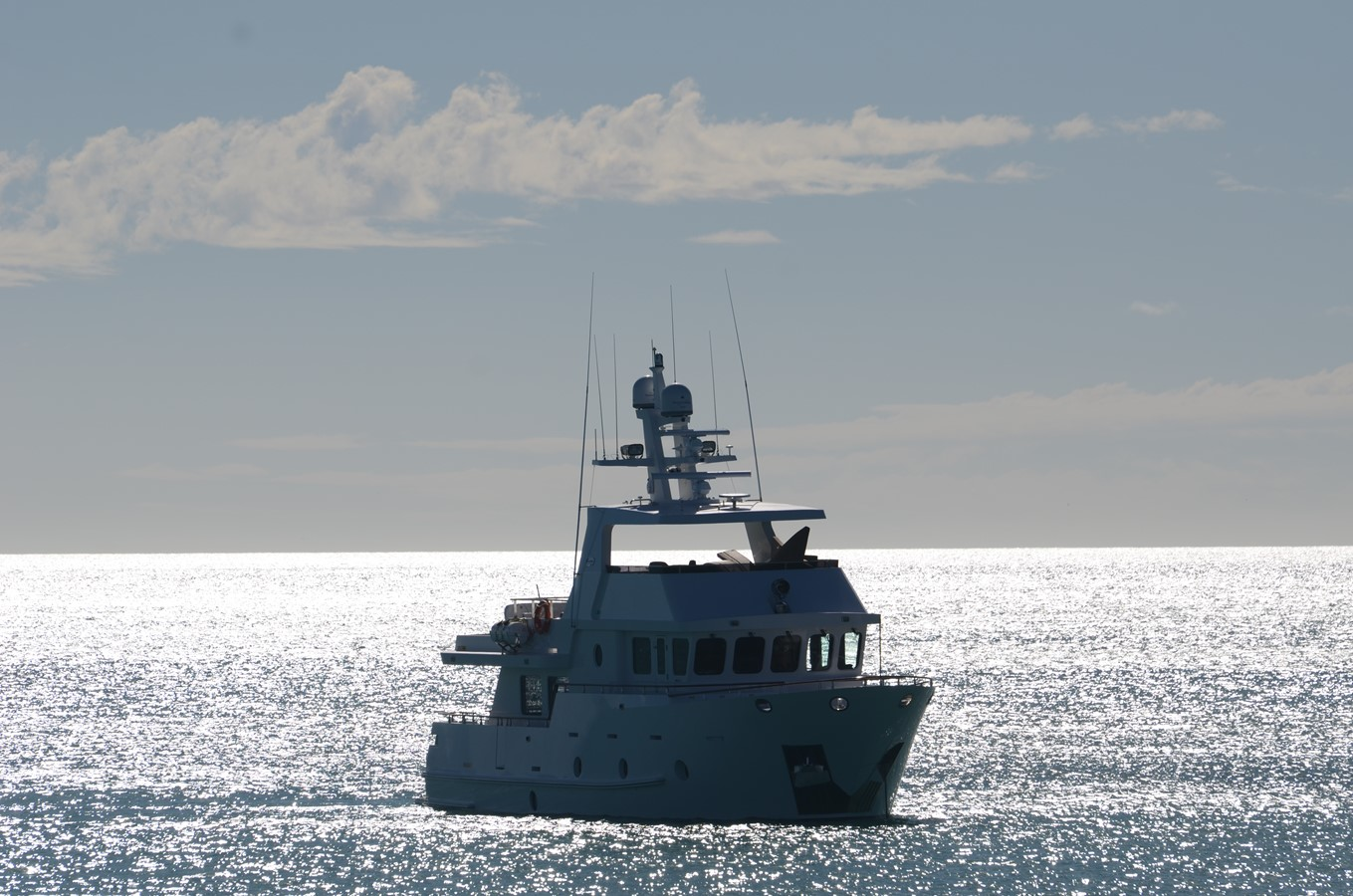 BERING YACHTS Expedition Yacht 2013 BERING YACHTS  Expedition Yacht 2650529