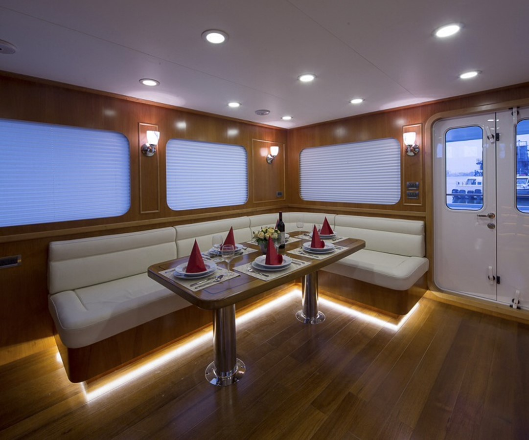 BERING YACHTS Expedition Yacht 2013 BERING YACHTS  Expedition Yacht 2650552