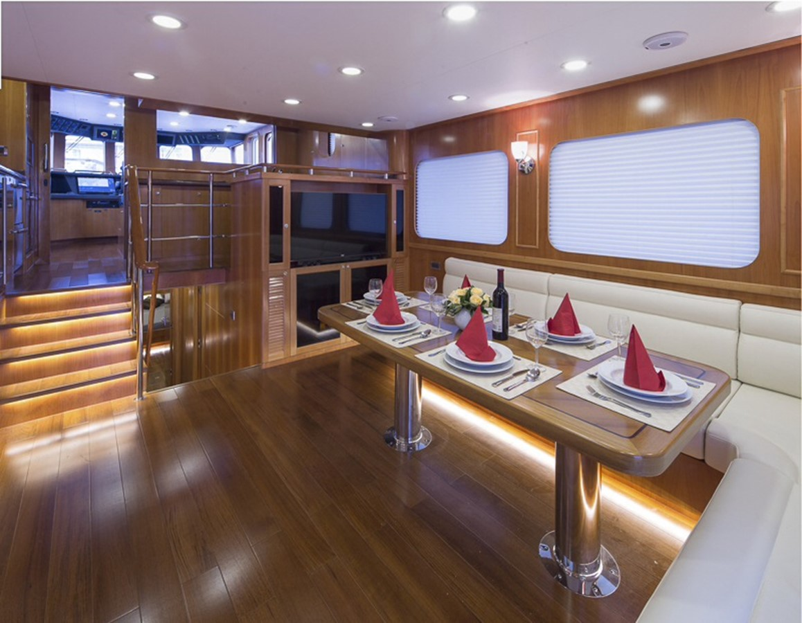 BERING YACHTS Expedition Yacht 2013 BERING YACHTS  Expedition Yacht 2650553
