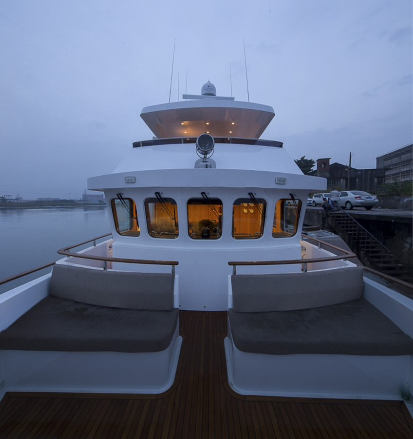 BERING YACHTS Expedition Yacht 2013 BERING YACHTS  Expedition Yacht 2650561