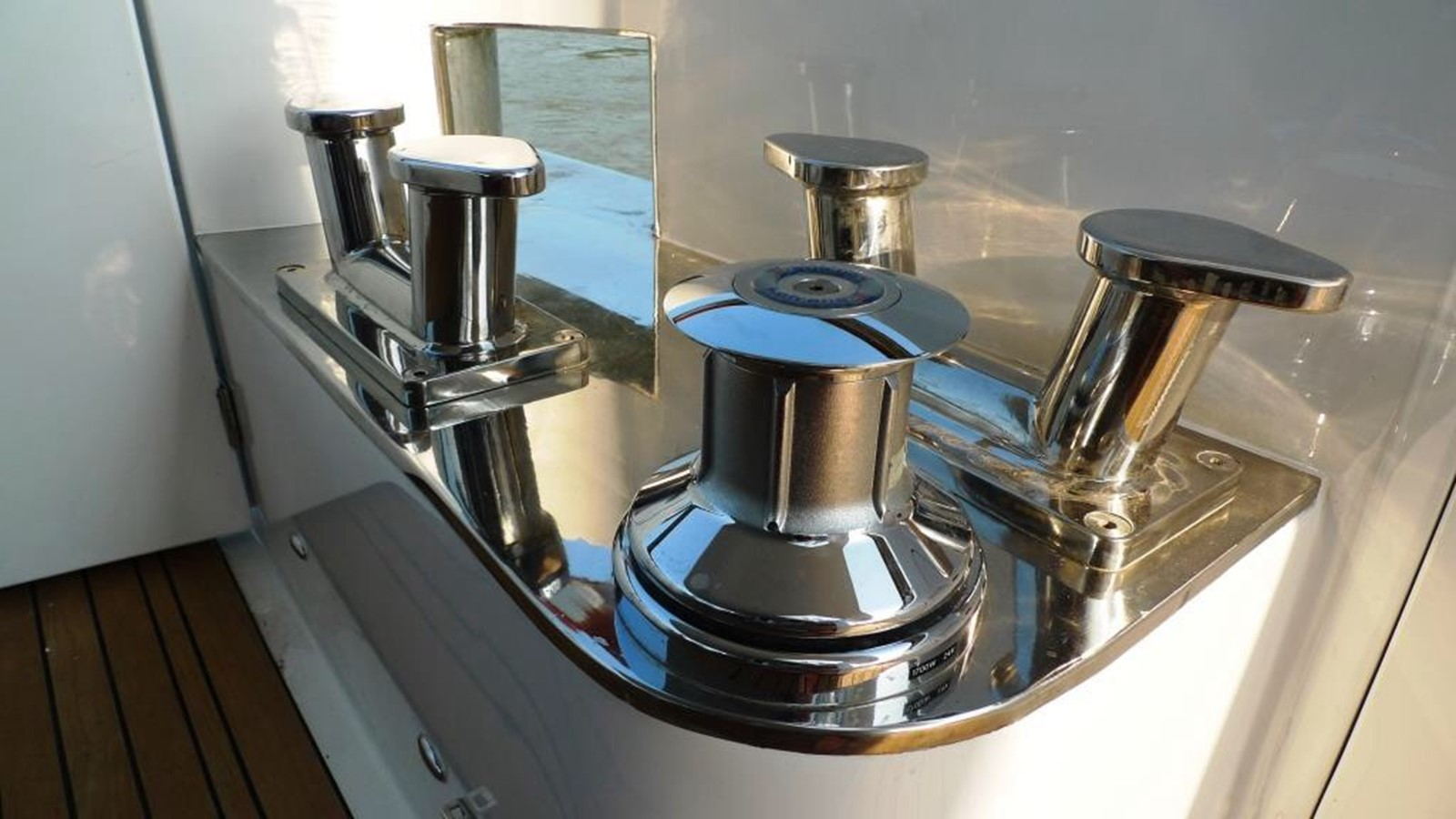 BERING YACHTS Expedition Yacht 2013 BERING YACHTS  Expedition Yacht 2650579