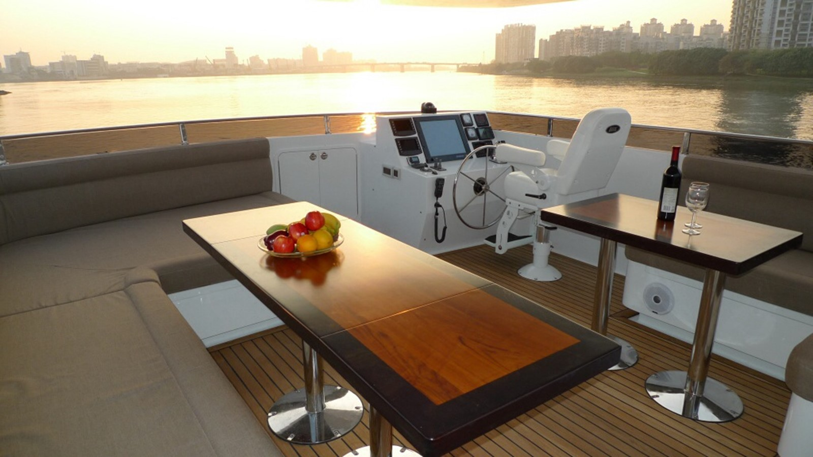 BERING YACHTS Expedition Yacht 2013 BERING YACHTS  Expedition Yacht 2650585