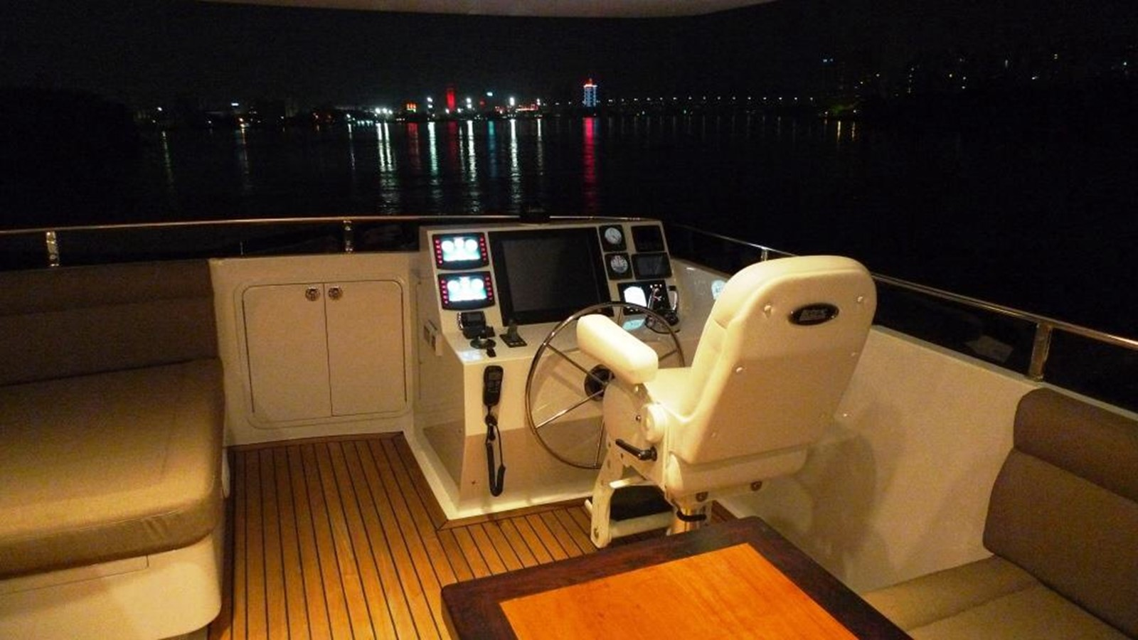 BERING YACHTS Expedition Yacht 2013 BERING YACHTS  Expedition Yacht 2650591