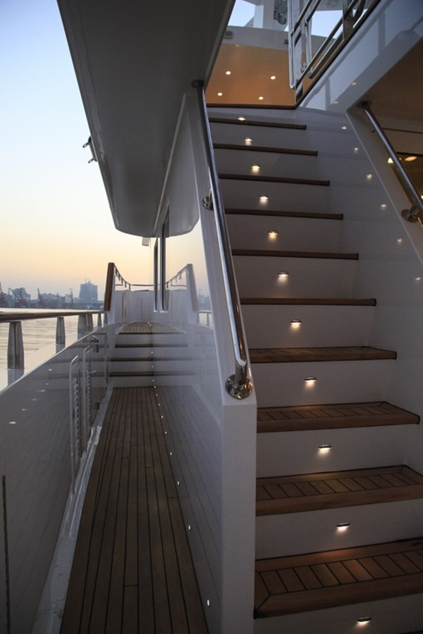 BERING YACHTS Expedition Yacht 2013 BERING YACHTS  Expedition Yacht 2650595