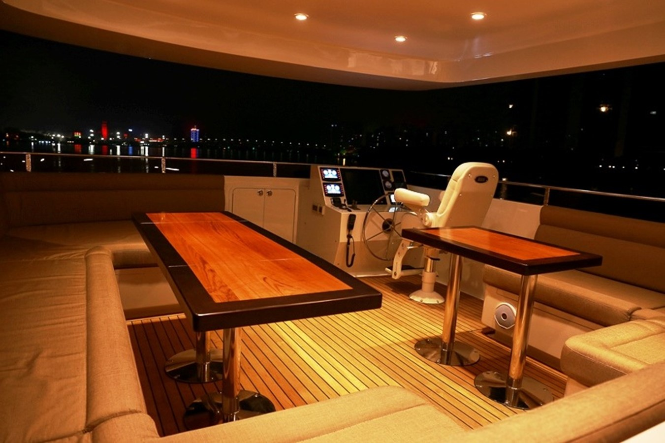BERING YACHTS Expedition Yacht 2013 BERING YACHTS  Expedition Yacht 2650599
