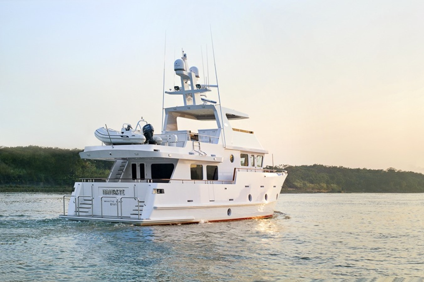BERING YACHTS Expedition Yacht 2013 BERING YACHTS  Expedition Yacht 2650611