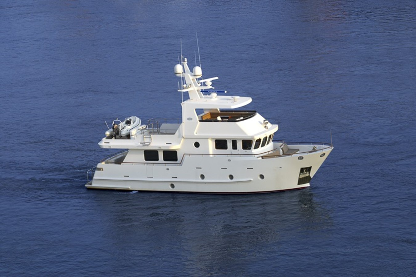 BERING YACHTS Expedition Yacht 2013 BERING YACHTS  Expedition Yacht 2650625