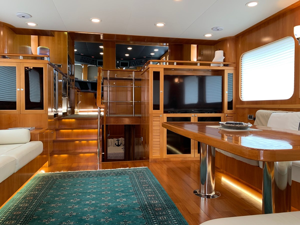 BERING YACHTS Expedition Yacht 2013 BERING YACHTS  Expedition Yacht 2881803