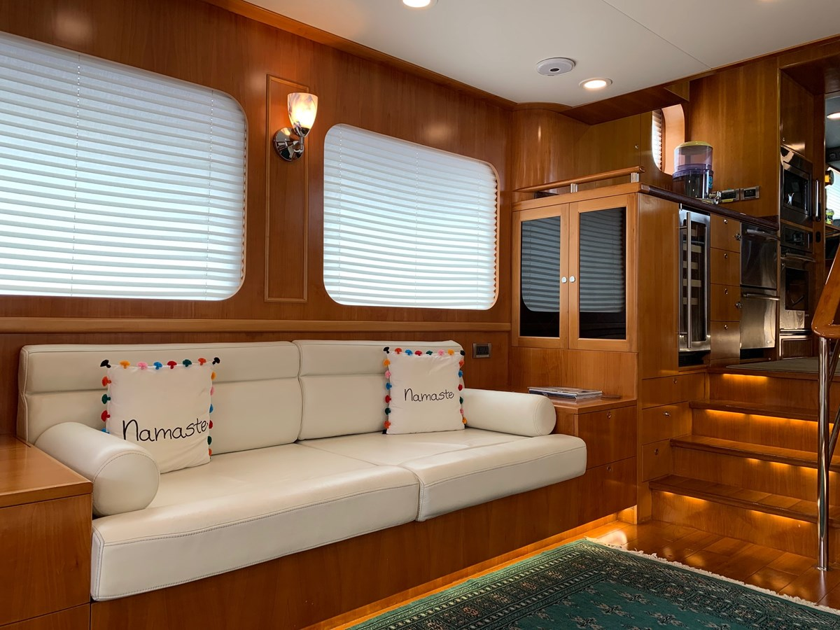 BERING YACHTS Expedition Yacht 2013 BERING YACHTS  Expedition Yacht 2881804
