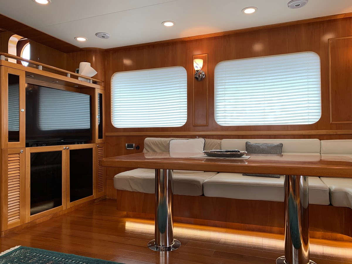 BERING YACHTS Expedition Yacht 2013 BERING YACHTS  Expedition Yacht 2881805