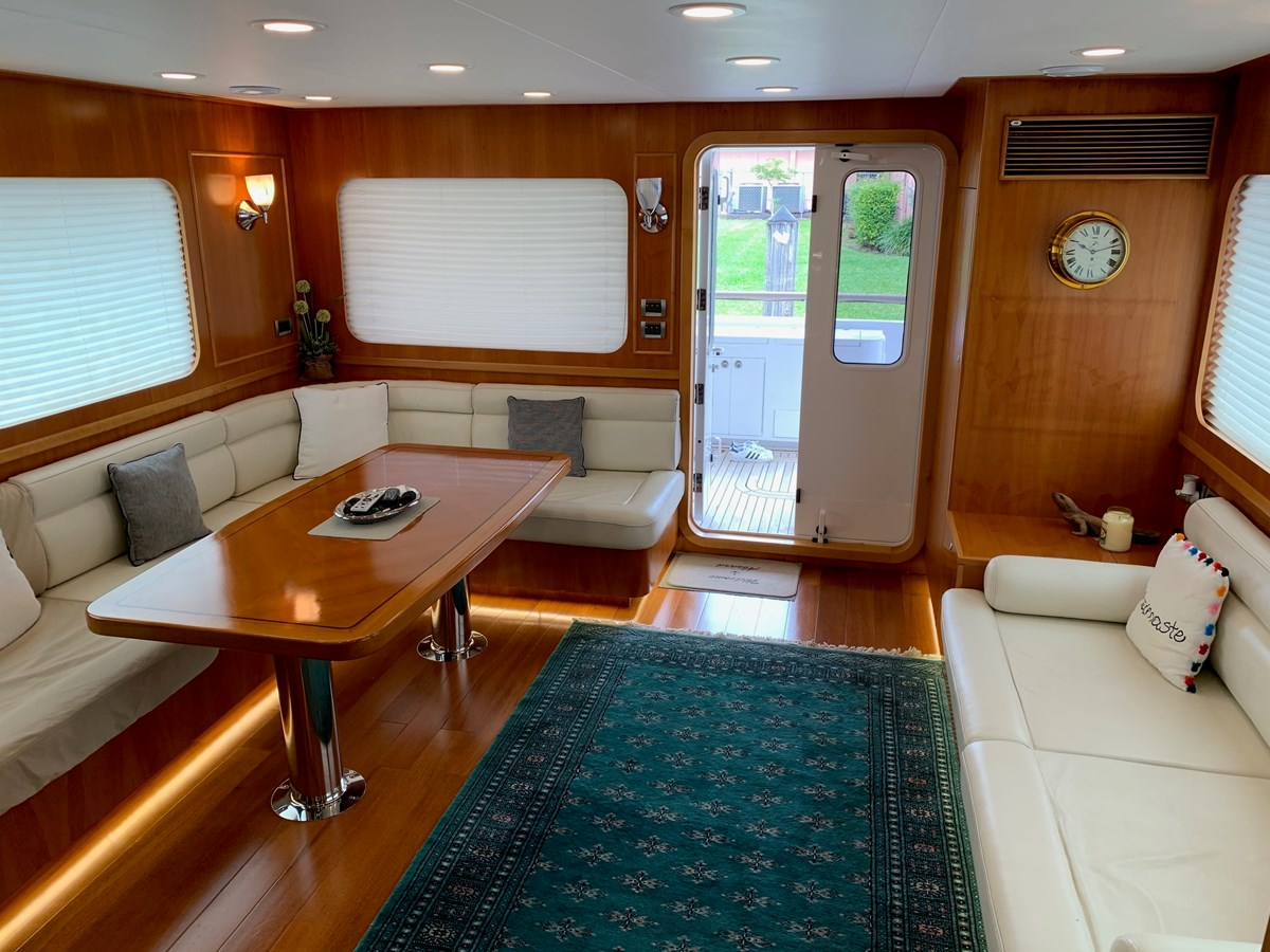 BERING YACHTS Expedition Yacht 2013 BERING YACHTS  Expedition Yacht 2881806